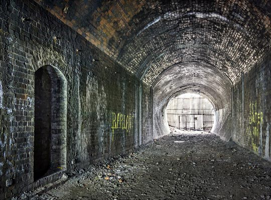Bridgnorth Tunnel